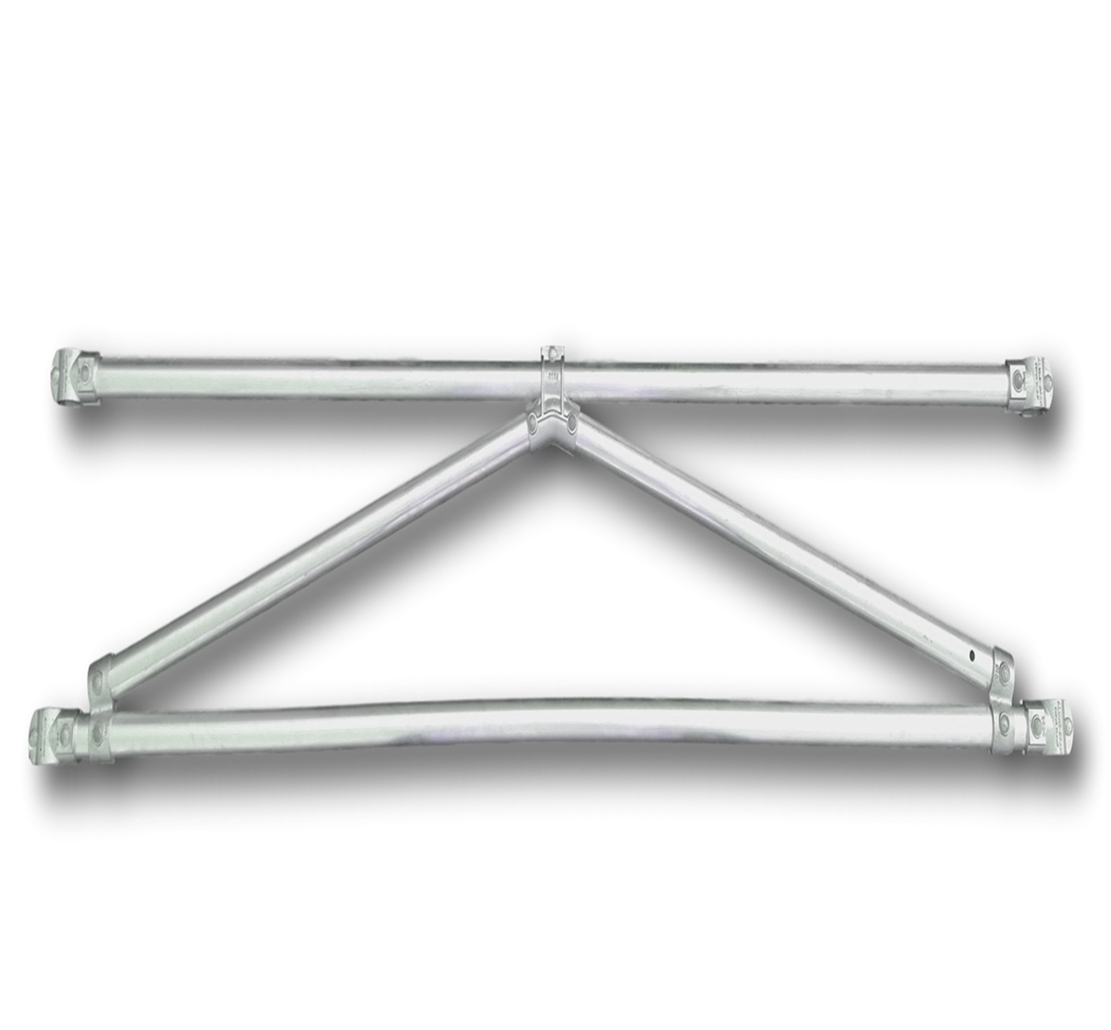 CROSSARMS & TRUSSES 2 INCH OD