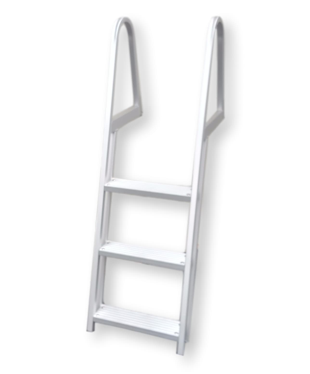 Anodized Aluminum Ladder