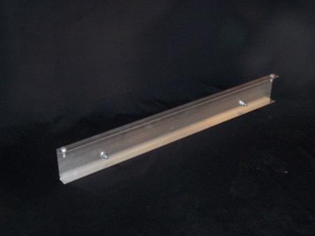 3 Ft Aluminum Seawall Bracket
