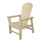 South Beach Dining Chair Sand
